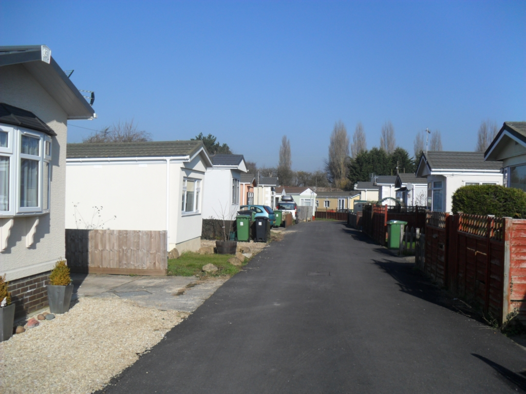 Residential Mobile Homes For Sale In Oxfordshire