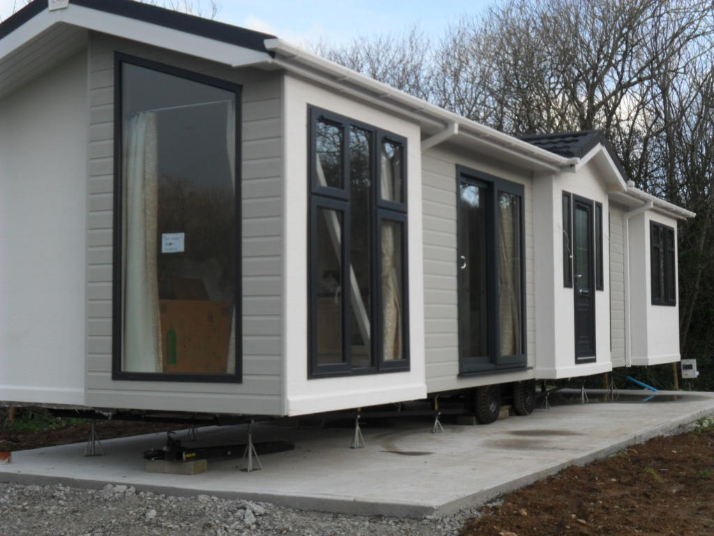 New And Used Park Homes And Mobile Homes For Sale In UK